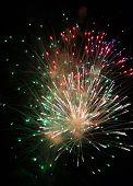 Fireworks 153
