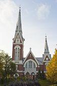 Evangelical Lutheran Church of Joensuu
