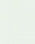 stock photo of graph paper  - Office paper without spots and without stains - JPG