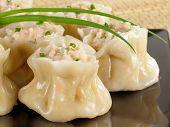 Shrimp Siu Mai
