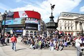 London - Piccadilly