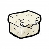 Cartoon Lunchbox