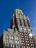 Balt Banktower
