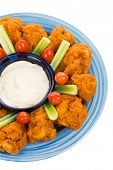 Hot Wing Plate