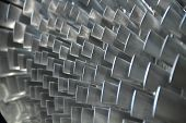 turbine blade texture background