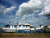 tanjung mas harbour