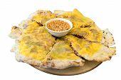 Banh Xeo, Vietnamese Pizza, Vietnamese Crispy Pancake, Vietnamese Cuisine