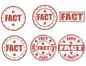 Fact-stamps