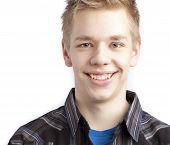Teen Aged Boy