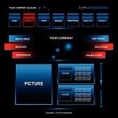 Web 页面设计