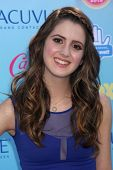 LOS ANGELES - AUG 11:  Laura Marano at the 2013 Teen Choice Awards at the Gibson Ampitheater Univers