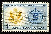 Malaria 1962