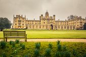 St John's College in Cambridge University