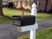 Waiting For The Mail