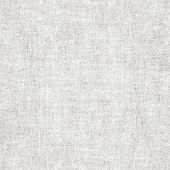 Seamless canvas fabric texture pattern. Good for any size background filling.