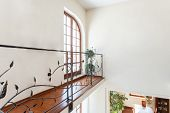 Classy House - Banister