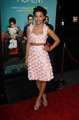LOS ANGELES - JAN 27:  Kiersey Clemons at the