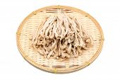 dried white radish