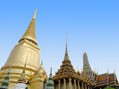 Grand Palace - Thailand