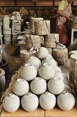 Earthenware Industry, Pottery Industry