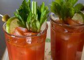 Bloody Marys