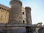 stock photo of anjou  - New Castle  - JPG