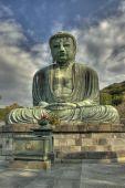 Buddha's Statue.