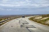 4X4 Safari In The Falkland Islands-3