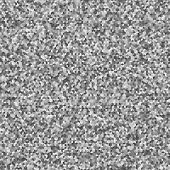 Gray seamless cubic texture. Vector. Random.