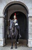 London Horse Guard