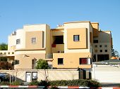 Or Yehuda Neve Rabin Residential House 2010