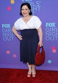 LOS ANGELES - JUN 09:  Alex Borstein arrives to the FOX's