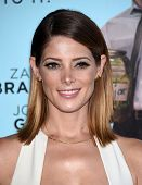 LOS ANGELES - JUN 23:  Ashley Greene arrives to the