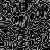 Moire Abstract Seamless Generated Hires Texture