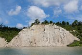Scarborough Bluffs Cliffs