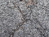 Lava Rock Close-up
