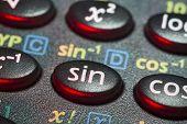 Sin Button