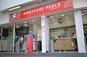 Singapore Pools Is The Only Legal Lottery Operator In Singapore.