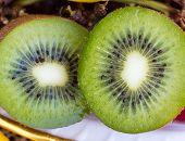 Kiwi Fruit Indicates Kiwifruit Kiwis And Fruits