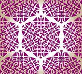 Graphic elements pattern