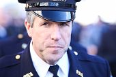 Patrolmen's Benevolent Association Boss Pat Lynch