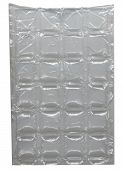 Square Plastic Packing