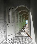 Doorways To Destiny