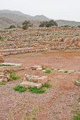 Zakros Minoan Town
