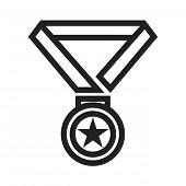 stock photo of award-winning  - Medal - JPG