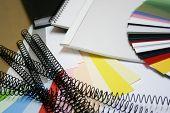 binding materials