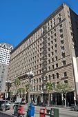 Dowtown Los Angeles buildings