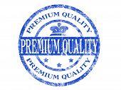 Premium Quality stamp