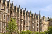 Victorian Housing, Edinburgh