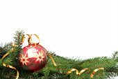 Weihnachten Zwiebel